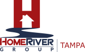 HomeRiver Group® Tampa Logo
