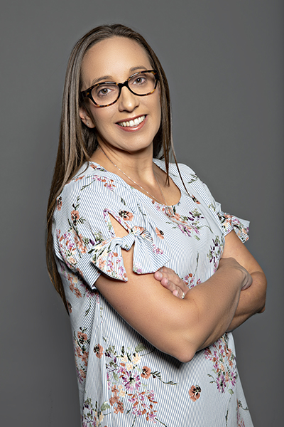 Pic of Melissa Fleshood